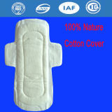 2015 nuovo Sanitary Napkins con Soft Cotton (Mc018)