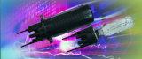 fermeture d'épissure de fibre optique du dôme 4out de 4in (GTJA-208-6)