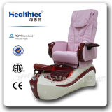 Chaise de massage de STATION THERMALE de Pedicure pour le salon d'ongle