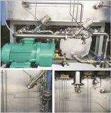 Machine d'autoclave de vide d'impulsion d'acier inoxydable de double porte