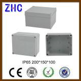Хорошее цена 180*80*70 делает электрическую распределительную коробку водостотьким терминального блока IP65