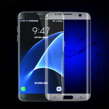 Samsung Galaxy S6 Edge를 위한 이동할 수 있는 Phone Accessories Screen Protector Tempered Glass