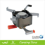 Gas Camping Stove con Ceramic Ignition