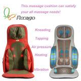 Rocago Neck Zurück Hip Heizung Massagekissen Körpermassager-