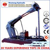 Hydraulischer Kipper-Zylinder der Hebevorrichtung-Serien-/