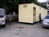 Stazione mobile Self-Supported del combustibile da vendere