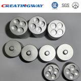 小さい順序の精密CNCの機械化の部品