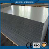Цинк покрыл лист листа металла строительного материала гальванизированный стальной