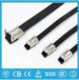 ABS Type van Slot van de Bal van de Band van de Kabel van het Roestvrij staal van Dnv het UL Verklaarde