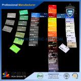 Materiaal van het Perspex van 100% kleurde het Zuivere Ruwe AcrylBlad