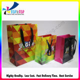 Ribbon Handle를 가진 미국 Customer Gift Bag