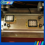 Máquina de impressão ao ar livre principal 1440dpi de alta velocidade do papel de parede de Garros Digital Dx5