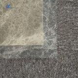 Azulejo de suelo gris natural modificado para requisitos particulares de Brown