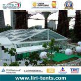 Tenda libera operata di cerimonia nuziale del tetto a Guangzhou