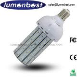 3 do milho de alumínio do diodo emissor de luz da garantia 60W anos de lâmpada ao ar livre