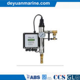 Esterilizador ULTRAVIOLETA del ion de la plata del esterilizador de la fabricación con buena calidad