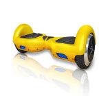 """""""trotinette"""" esperto de Hoverboard do contrapeso da roda fresca de Muticolor dois"""