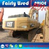 販売のための使用された猫または幼虫330bの掘削機