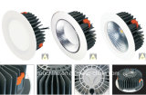 40W, 50W, almacén Downlight de 60W COB LED