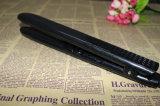 Straightener cerâmico do cabelo da qualidade do fabricante de China ferro liso do melhor