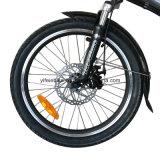 Berufselektrisches Fahrrad-leistungsfähiges wahlweise freigestelltes elektrisches Fahrrad des hersteller-36V250W faltendes E-Fahrrad Minic$e-fahrrad (TDN10Z)