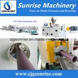 UPVC Wasser-Entwässerung-Rohr-Strangpresßling-Maschine