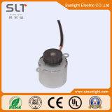 motor de escalonamiento permanente de la caja de engranajes del círculo del alto esfuerzo de torsión 12V