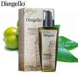 Natuurlijke Argan van D'angello Olie voor Beschadigd Haar