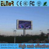 Nuovo quadro comandi esterno del LED del reticolo P10 per fare pubblicità