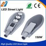 150W IP65 indicatore luminoso di via esterno di buona qualità LED