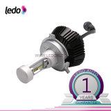 Selbst-LED vordere Lampe des Ledo G7-beste Sekundärmarkt-H4