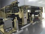 Laminador automático de segunda mano de método seco de alta velocidad para papel