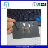 Disconto da impressão de Cmyk/presente/fornecedores plásticos cartão da sociedade
