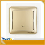 Control remoto de oro WiFi Smart Switch Home