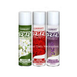 Rinnovare la bevanda rinfrescante di aria dello spruzzo di aerosol dell'OEM