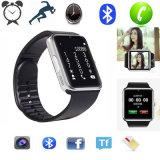 Montre intelligente de Bluetooth de téléphone de montre du téléphone mobile 2016 de la montre-bracelet TV (ELTSSBJ-11-25)
