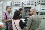 Control de estación de la hidroelectricidad de Paquistán y sistema de protección
