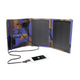 Ebst-Fs10W02 10W vende por atacado o carregador solar portátil para ao ar livre