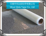 PE película protectora para decorativo laminado de alta presión