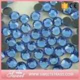 Rhinestones супер гениальное кристаллический Strass Fix цены DMC Hotsale самые лучшие горячие