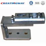 カスタム高精度CNCの機械化の部品の製造業者