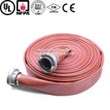 6 pulgadas - precio durable del manguito de fuego del PVC de la tela de la alta presión