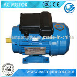 Aluminum Shell (ML802-2)를 가진 두 배 Capacitors Washing Machine Motor