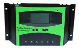 太陽エネルギーシステムのための12/24V30A40A50A60A LCD PWMの太陽コントローラ