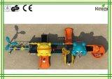 Cour de jeu extérieure en plastique de la qualité LLDPE pour le jeu d'enfants