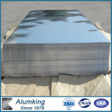 2.0mm Thickness H32 Aluminum Plate