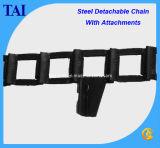 Cadena desmontable de acero agrícola (42)