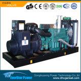 Industriële Geluiddichte Diesel 4-slag van de Motor (TAD1642GE) Stille Generator met Luifel