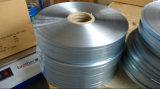 Лента теплостойкfGs пленки алюминиевой фольги полиэстровой пленки Insulaltion металлической пластичная одетая алюминиевая