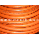 Boyau matériel de gaz de NBR/Nr/SBR/EPDM LPG